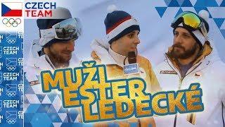 Muži Ester Ledecké: Proč je Ester tak dobrá?