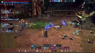Tera - Donjon Niveau 20 : Bastion de Lok [PC] [HD] [FR]