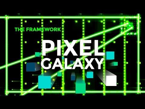 Pixel Galaxy - Launch Trailer