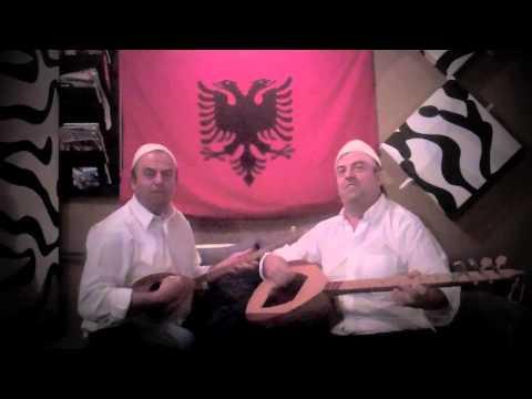 VELLEZERIT ISMAILI - Ti Kosov je vet flamur