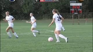 LDTV Sports: Shawnee @ Cherokee Girls Soccer 10/10/18
