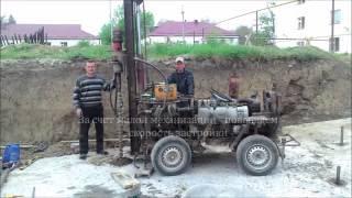 Опыт закрепления грунтов сваи для строительства(, 2016-06-23T10:53:55.000Z)