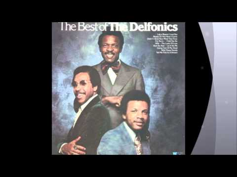 Break Your Promise: The Delfonics
