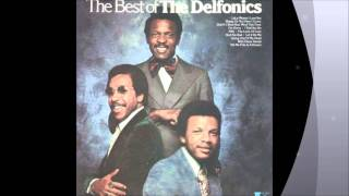 Break Your Promise: The Delfonics
