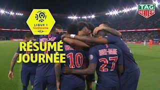 Résumé 33ème journée - Ligue 1 Conforama/2018-19