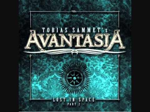 Avantasia - Lost In Space feat. Michael Kiske