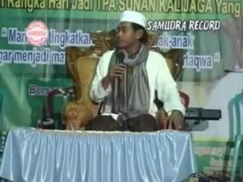 Pengajian Full Lucu KH Anwar Zahid | Penyakit Hati [ Iri,Dengki,Dendam ]