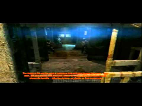 Metro Last Light Game Play do Giovani Gamer