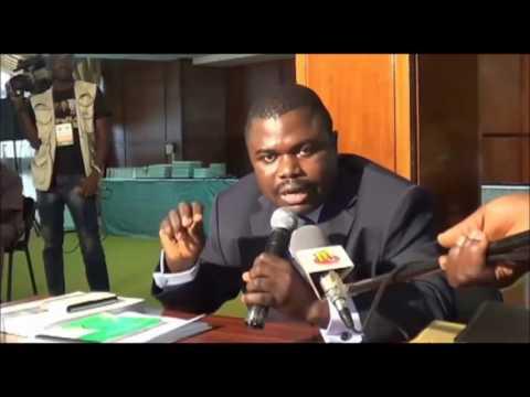 Togo: Djimon Oré ne votera pas le projet de loi ANC-ADDI pas plus qu'il n'ira à l'atelier du HCRRUN
