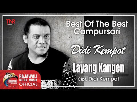 DIDI KEMPOT - LAYANG KANGEN (CAMPUSARI) - Official Musik Video