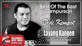 Gambar cover Didi Kempot - Layang Kangen (Official Music Video)