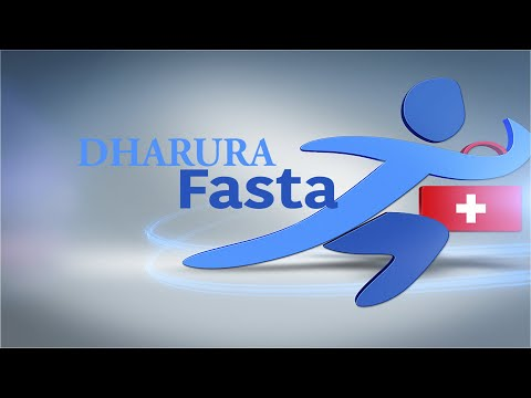 Dharura Fasta Report (July 2020)