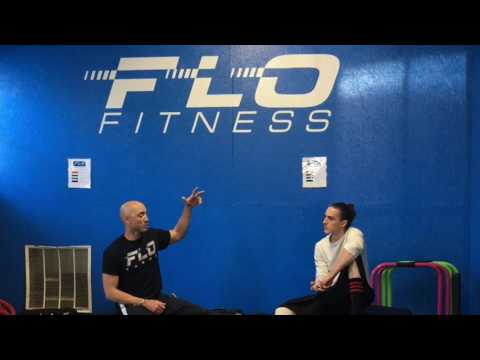 Interview with FLO Fitness CEO Chris Flo