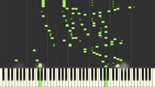 If Bach, Beethoven, and Chopin Had a Musical Baby? (Sped Up)