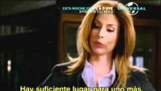 La Ley y el Orden UVE  - Temporada 12 -- Episodio 21