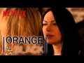"Orange is the New Black | Clip: ""Come with me..."" 