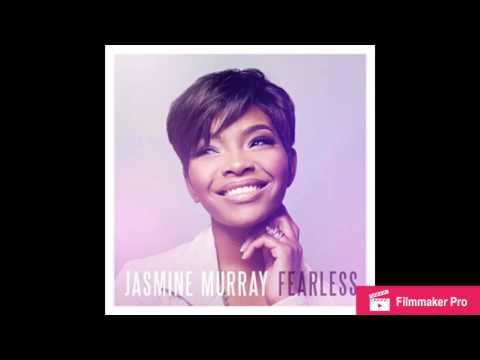 Fearless | Jasmine Murray (lyric)