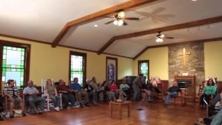 Wild Goose Christian Community Takes Flight