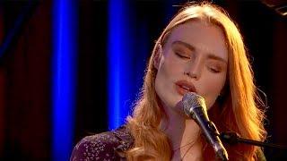 Freya Ridings live in der radioeins Lounge 2018 Video
