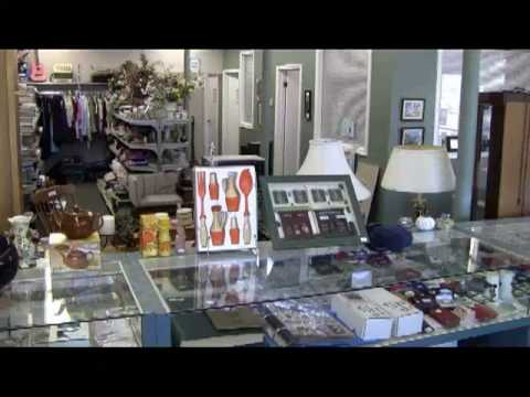 Another's Treasure Chest Collectibles and Antiques Store