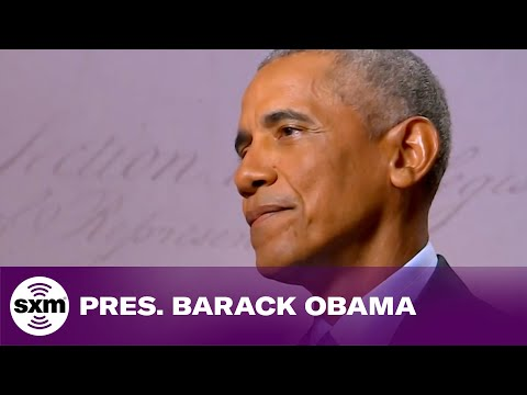 President Obama on African American Doubt About the COVID-19 Vaccine
