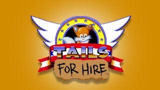 Tails for Hire - Tails's Night Out! thumbnail