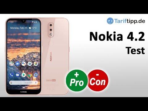 Nokia 4.2 | Test Deutsch