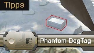 Wie bekommt man ein Phantom Dog Tag? - Tipps und Tricks - BF4 Final Stand