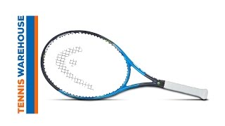 Head Graphene Touch Instinct MP Racquet Review
