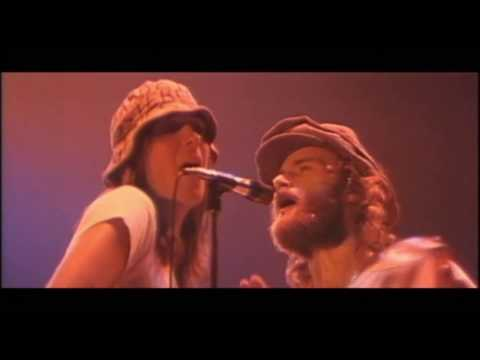 Genesis In Concert 1976 Remastered (25 to 24 frame rate speed correction)