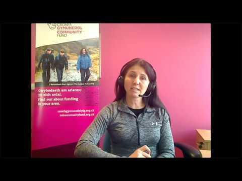 Applying To The National Lottery Community Fund Wales' Rural Programme