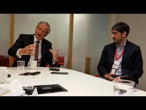 Bjorn Kjos - CEO Norwegian Airlines - Parte 2