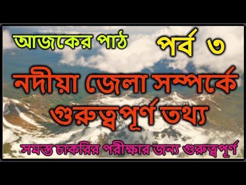 nadia gram panchayat karmee result 2019