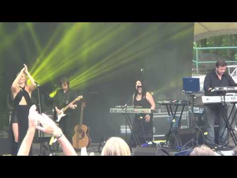 MOSTLY AUTUMN - Mother Nature (Loreley 2016)