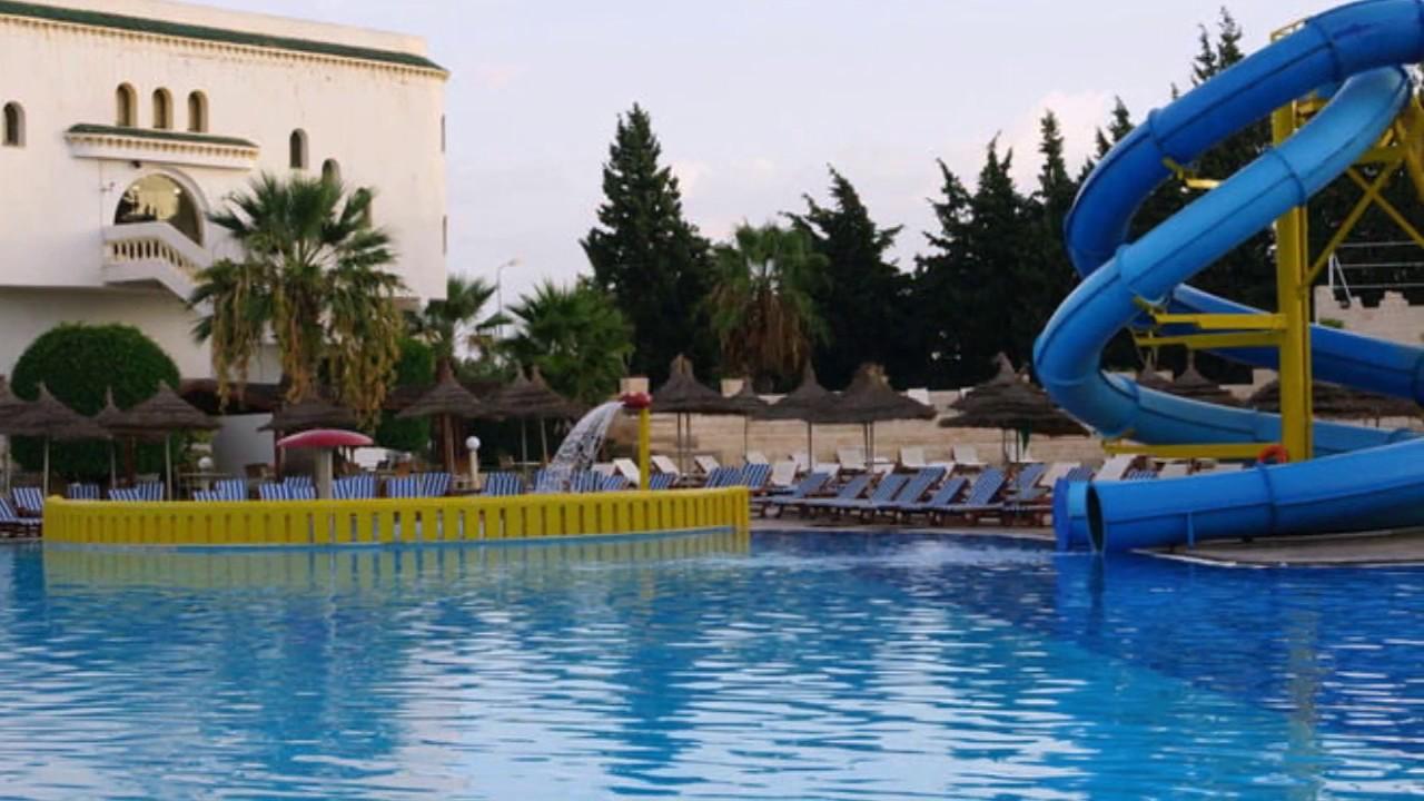 H tel soviva resort 3 port el kantaoui - Location appartement port el kantaoui sousse ...