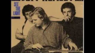 Watch Jeff Healey Band Hoochie Coochie Man video