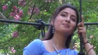 Assamese Video : Prabhati Pokhi : Shaleena