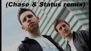 Plan B - No good (Chase & Status Remix)