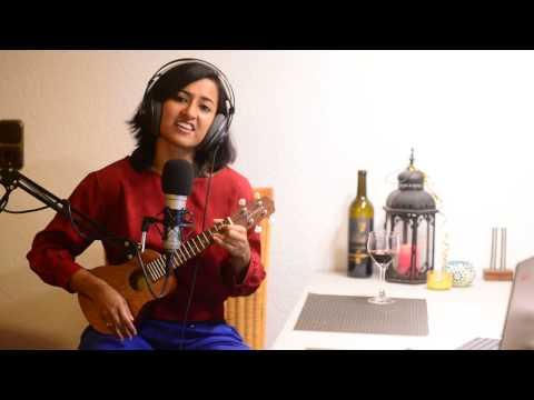 Aao na - Kyun! Ho Gaya Na - Ukulele Hindi Cover by Adi