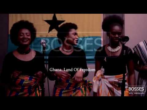 Bosses - Ghana, Land of Freedom (Ep.1)