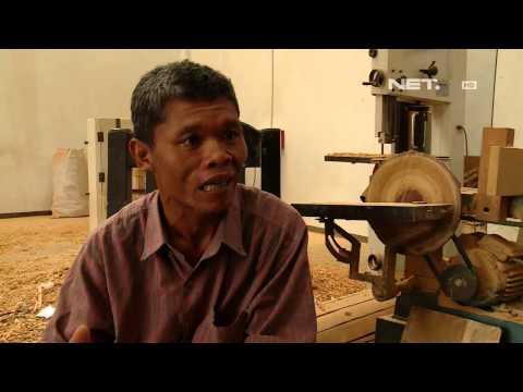 NET5 - Mandiri Craft Memupuk asa para penyandang disabilitas Mp3