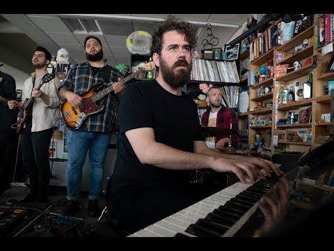 Theodore: NPR Music Tiny Desk Concert
