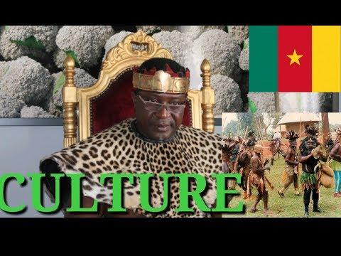Les 5 Chefs Traditionnels Les Plus Puissants Du Cameroun