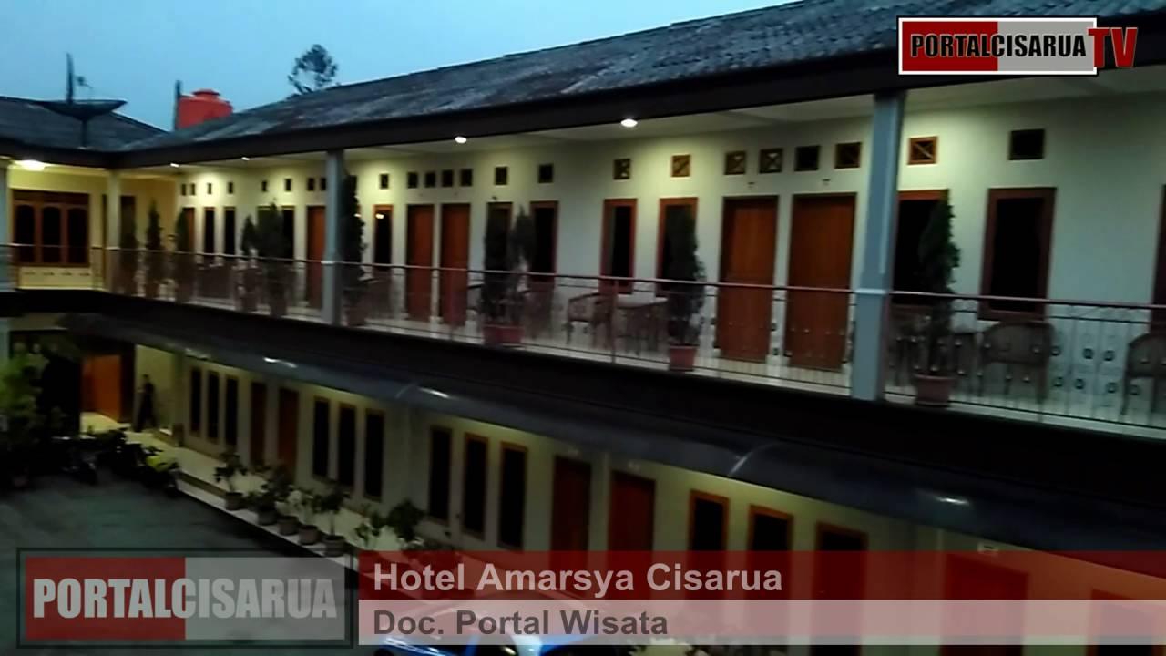 Hotel Amarsya Cisarua Puncak