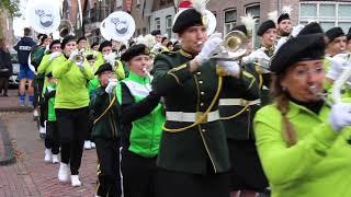 Groot Jachthoornkorps Showband Urk