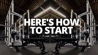 HOW TO OPEN A GYM│& START A SUCCESSFUL FITNESS BUSINESS