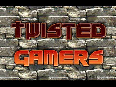~David Studió~ Twisted Gamers W/ Bence W/ Zazi