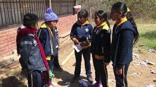 Arica Nativa Wawa 2019 | El Cuidado del Medio Ambiente - Escuela Pampa Algodonal, Arica (Chile)