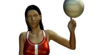 my first daz 3d animation