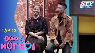 HTV ĐÚNG LÀ MỘT ĐÔI   Hoàng Sơn kinh nghiệm, không sập bẫy Dương Lâm   DLMD #12 FULL   31/5/2018